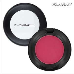 Brand New In Box MAC Eyeshadow In Birds Eye View